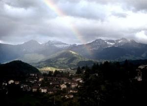 Spietz Rainbow